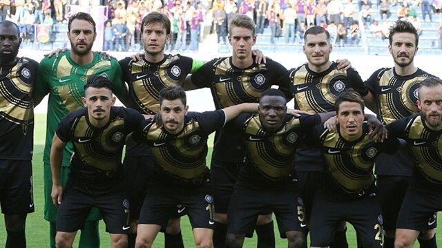 'Beşiktaş'la görüştüm'