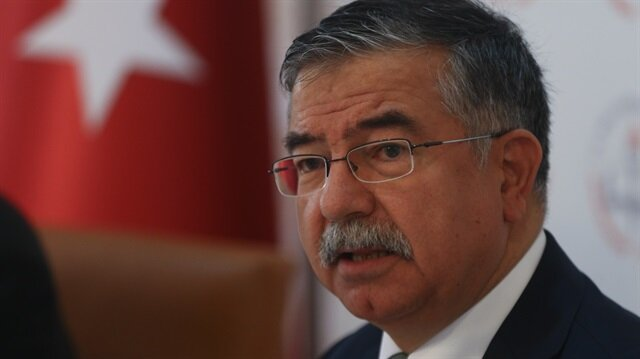 Milli Eğitim Bakanı Yılmaz'dan 'ikili eğitim' açıklaması