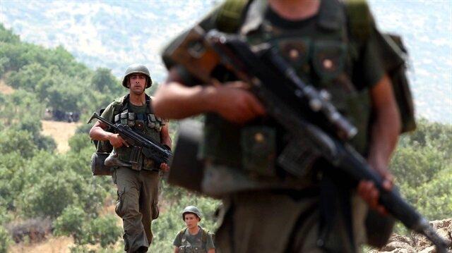 Mardin'de üs bölgesine saldırı sonrası operasyon başlatıldı