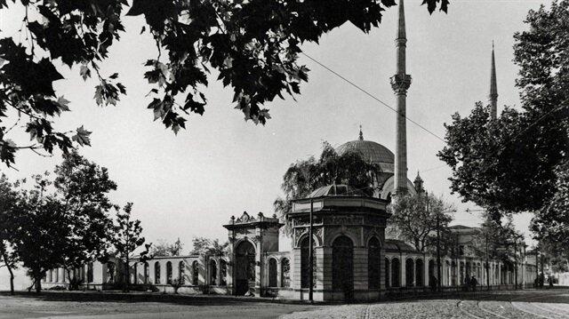 Osmanlı kadınlarındanİstanbul'a miras