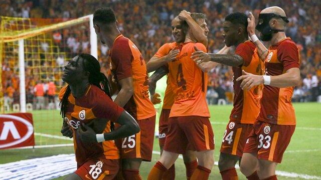 Galatasaray Kasımpaşa maç özeti izle