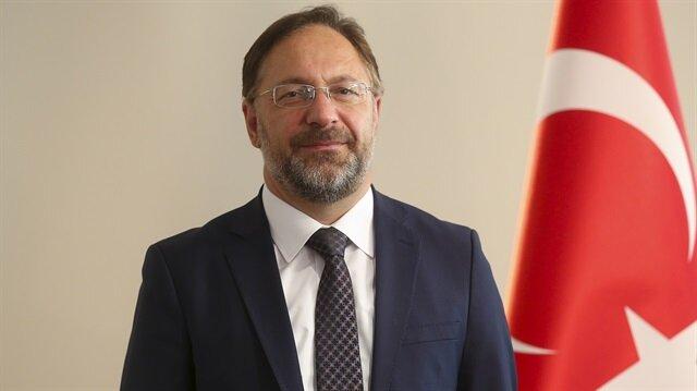 Yeni Diyanet İşleri Başkanı Ali Erbaş, FETÖ'yü böyle tanımlamış