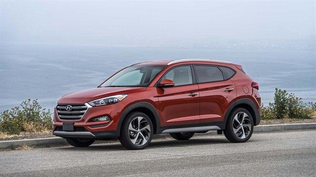 Hyundai 2020 yılında dünya genelinde 15 değişik ürün lanse edecek.