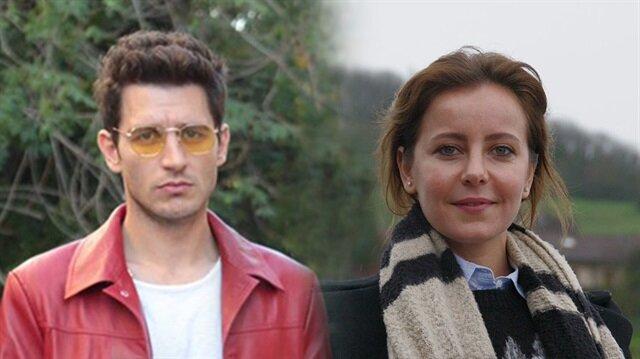 """Ünlü oyuncu Vildan Atasever, yeni dizisi """"Klavye Delikanlıları"""" ile ekrana dönüyor."""