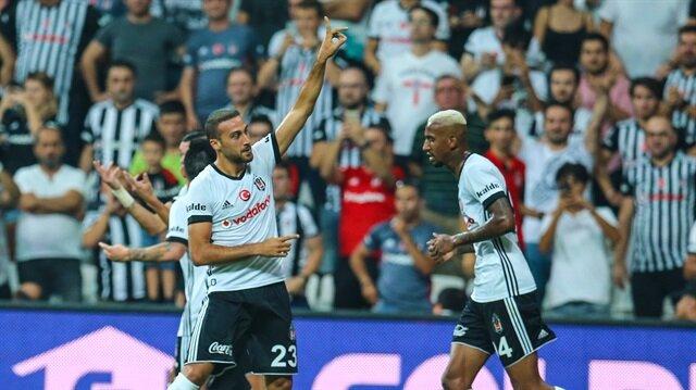 Beşiktaş<br>rahat kazandı