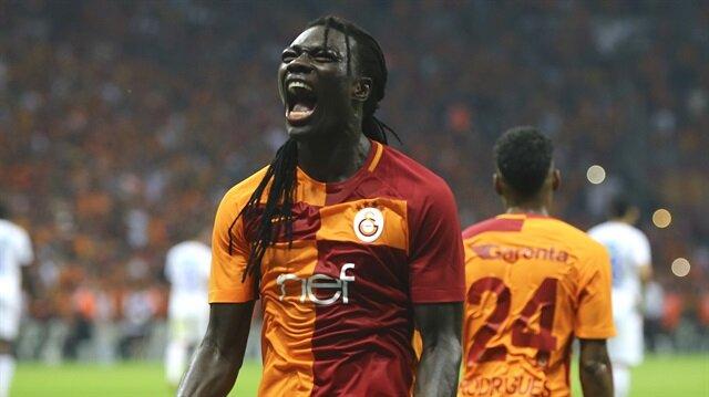 Galatasaraylıları <br>kahreden detay