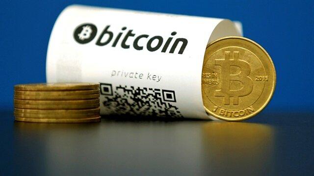 Türkiye'de ilk: Bitcoin'le satacak