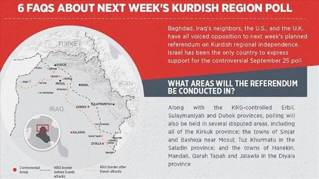 Erdogan demands Iraqi Kurds call off referendum