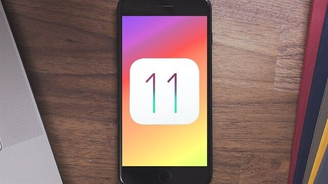 iOS 11 yayınlandı hangi telefonlar uyumlu?