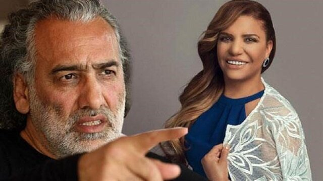 """Sinan Çetin """"yeni Perihan Abla"""" olması için Kibariye'ye teklif götürdü fakat şarkıcıdan beklemediği bir rakamla karşılaşınca şaşkınlık yaşadı."""