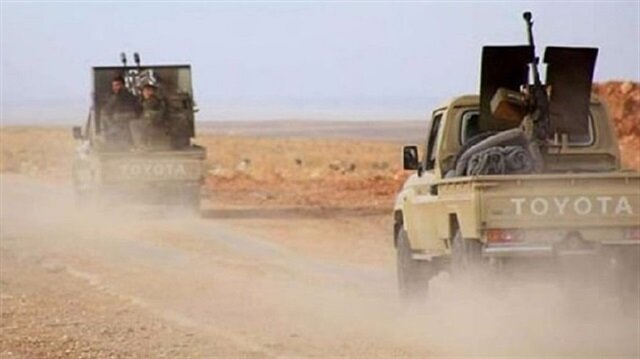 Syria Army Liberates More Areas in Deir Ez-zor