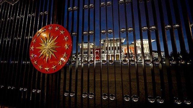 الرئاسة التركية: أردوغان يلتقي مرة أخرى مع