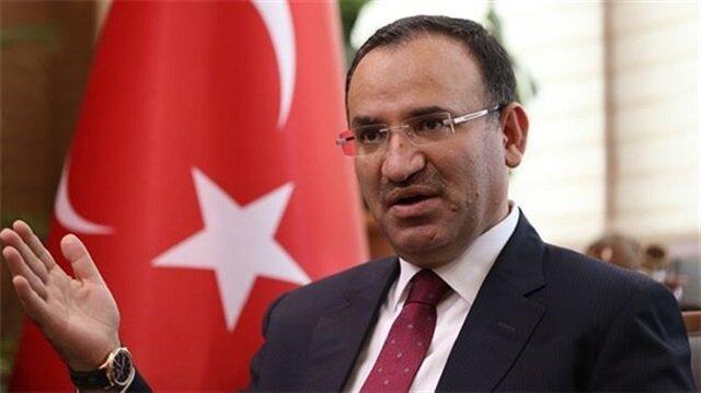 متحدث الحكومة التركية: بارزاني يلعب بالنار