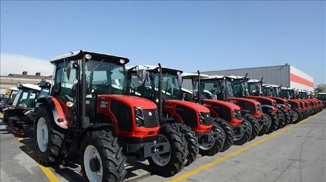 Mahindra Farm Equipment strengthens its position in Turkey