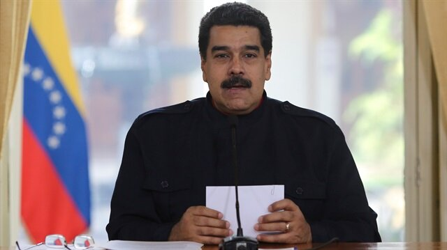 VENEZUELA: Government Rebuffs Trump Meeting With Latin American Leaders