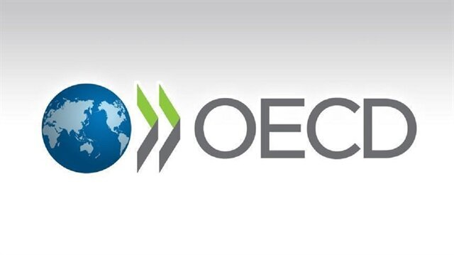 OECD Maintains World Growth Outlook But Warns Recovery Is Weak