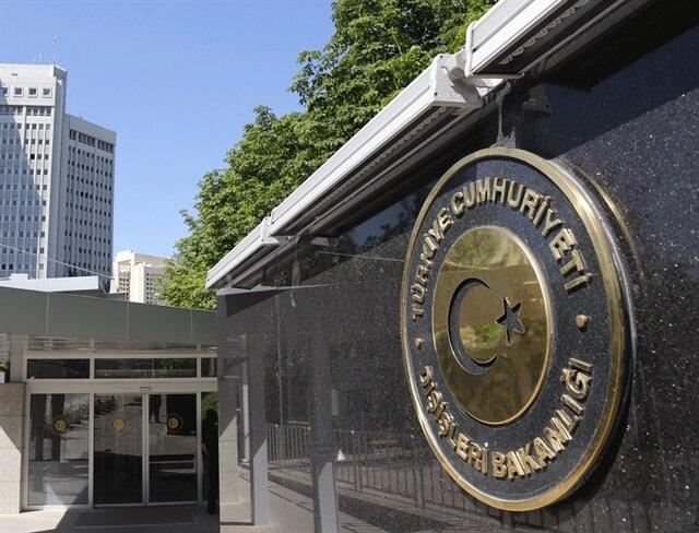 Türkiye ile ABD'den terörü engelleme konusunda anlaşma