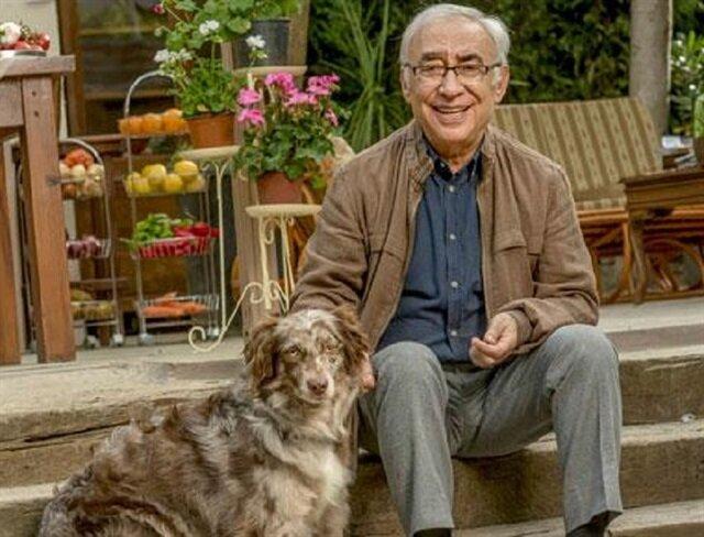 Şener Şen'i sinemaya döndüren rol