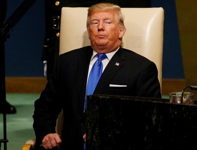 California Başsavcısı'dan Trump'a 'Meksika' davası