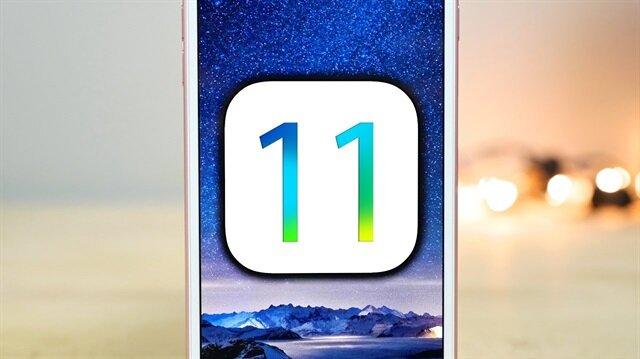 Dün akşam yayınlanan iOS 11 güncellemesi ile kullanıcılar, bildirimle ilgili sorun yaşamaya başladı.