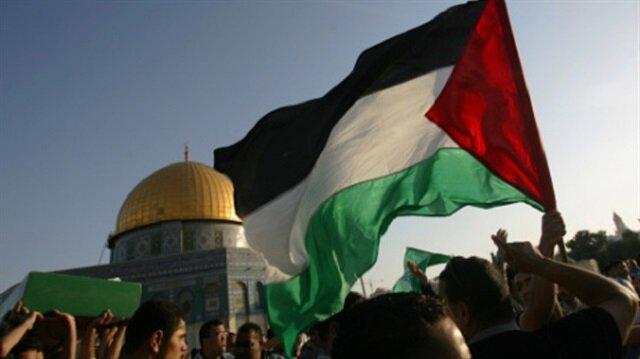 أتراك يطلقون موقعا لنقل المستجدات من فلسطين والقدس
