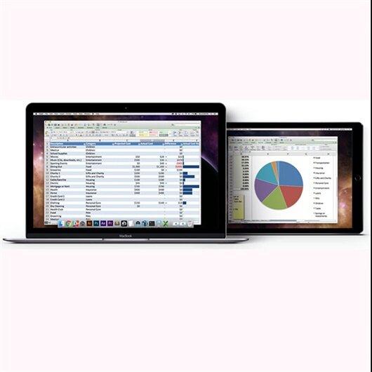 iPad'i ikinci ekran olarak kullanın