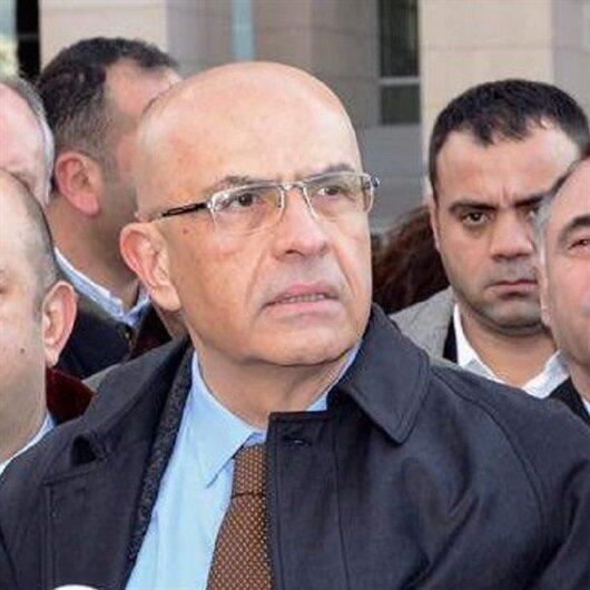 Tutuklu CHP Milletvekili Enis Berberoğlu hastaneye götürüldü