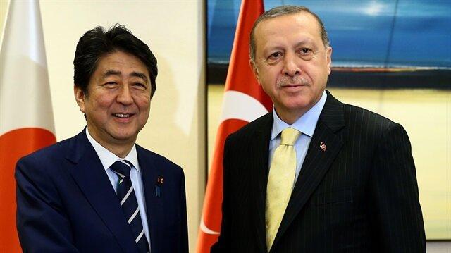 أردوغان يجري سلسلة مباحثات ثنائية على هامش الجمعية العامة للأمم المتحدة