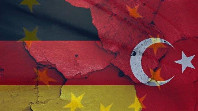 ألمانيا لا تستطيع إنهاء محادثات عضوية تركيا في الاتحاد