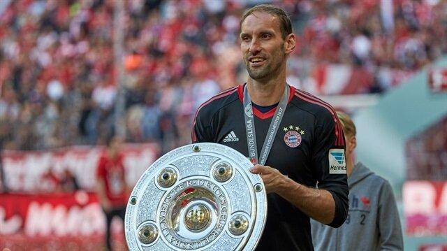 Bayern Münih <br>için geri döndü!