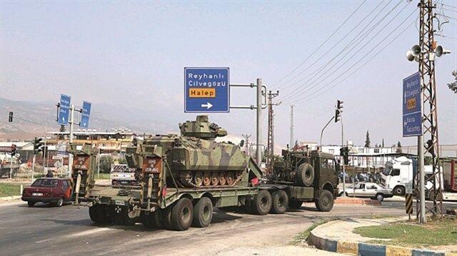 Assad regime transfers 800 Daesh terrorists to Idlib