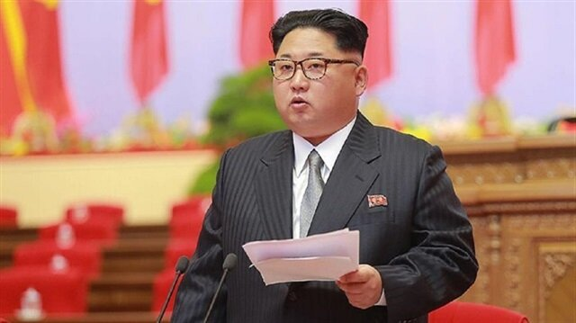 North Korea says it wants sports equipment, not missiles