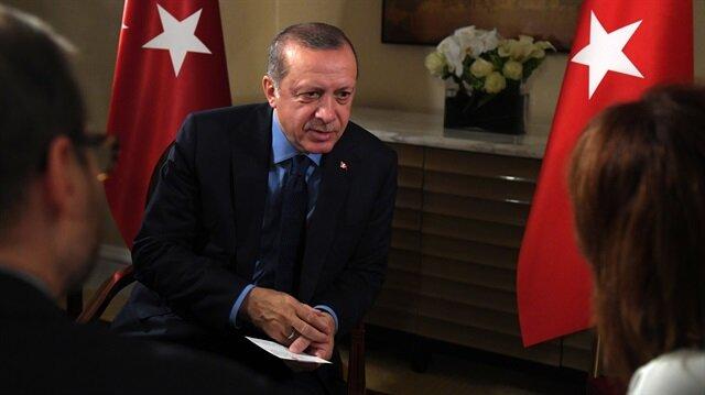 أردوغان: البرلمان يناقش السبت تمديد تفويض الجيش بتنفيذ عمليات بالعراق وسوريا
