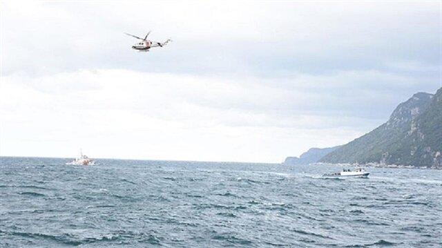 Ship carrying migrants sinks off Turkish coast, kills 15