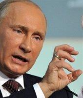 Putin:Bizi ne zaman yiyecekler