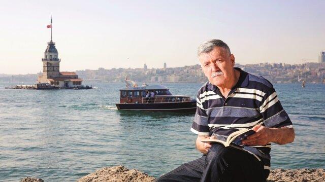 Edebiyatçı Ali Haydar Haksal