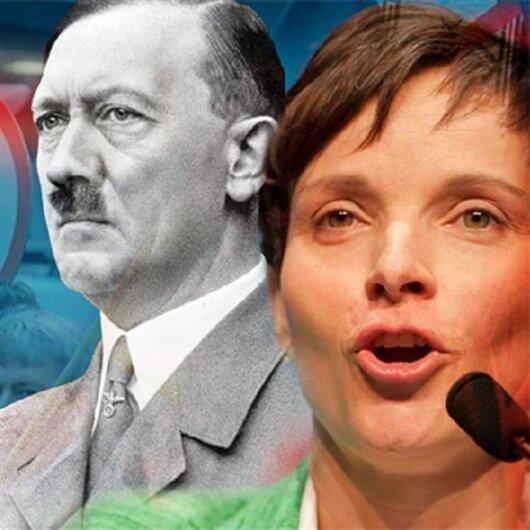 Naziler meclise giriyor