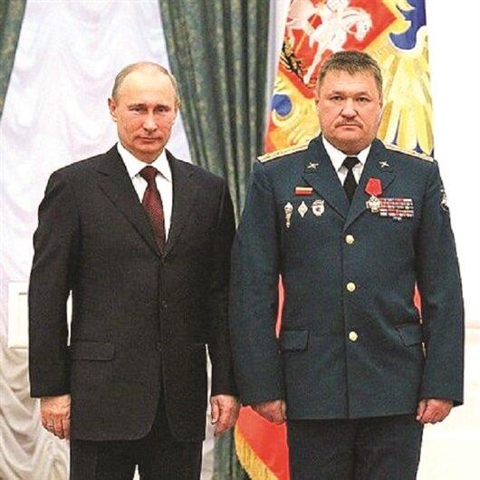 Rusya'dan ağır kaybı