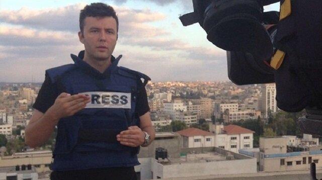 Peşmerge Türk basınını engelledi