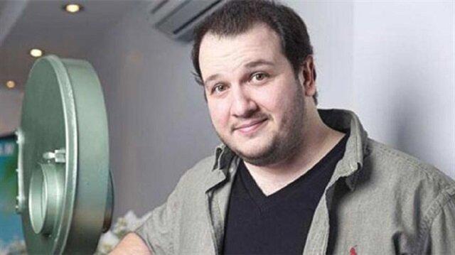 Şahan Gökbakar, 'Kayhan' isimli filmi için hazırlıklara başladı.