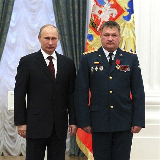 Rus generali<br>ABD mi öldürdü?