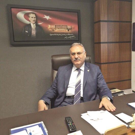 AK Partili<br>Yüksel vefat etti