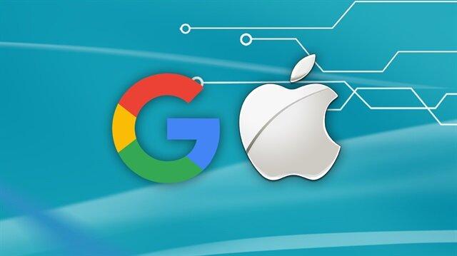 Apple, Google ile yaptığı 3 milyar dolarlık anlaşma neticesinde varsayılan arama motorunu Google olarak belirledi