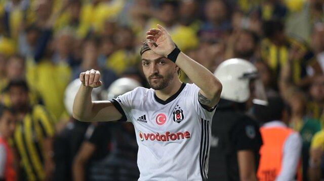 'Ben Kadıköy'de <br>alkışlanmıştım'