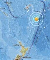 Fiji Adaları 6.5'le sallandı
