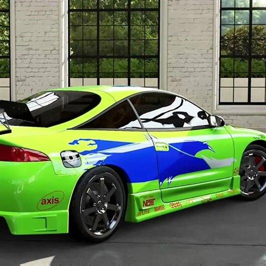 Hızlı ve Öfkeli serisine özel Xbox One S