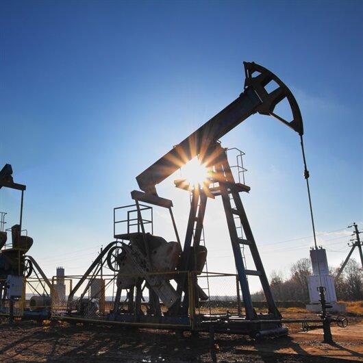 Brent petrolün fiyatı 58 dolar seviyelerinde