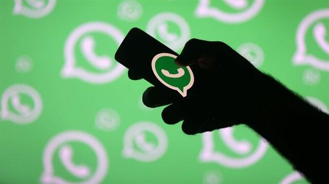 Çin hükümeti WhatsApp'a erişimi engelledi.