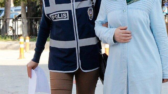 Elazığ merkezli FETÖ operasyonunda 9 tutuklama