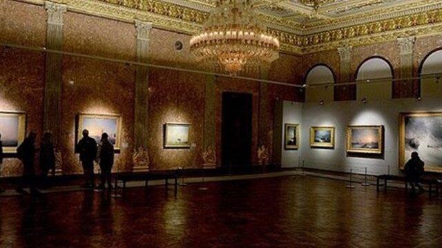 Müze sayısı yüzde 2 arttı